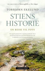Stiens historie (ebok) av Torbjørn Ekelund