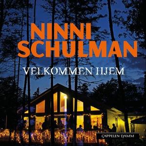 Velkommen hjem (lydbok) av Ninni Schulman