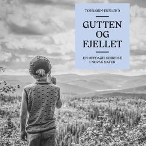 Gutten og fjellet (lydbok) av Torbjørn Ekelun