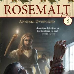 Blodhat (lydbok) av Annikki Øvergård