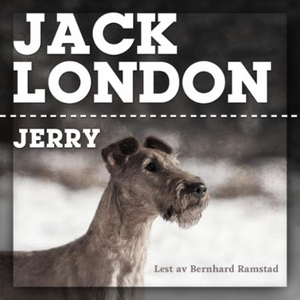 Jerry (lydbok) av Jack London