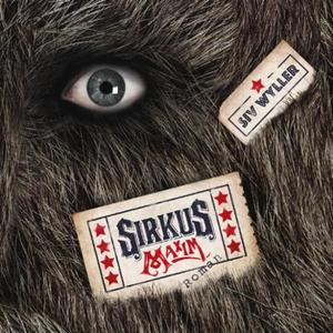 Sirkus Maxim (lydbok) av Siv Wyller