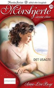 Det usagte (ebok) av Anne-Lise Boge