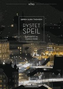 Rystet speil (ebok) av Søren Ulrik Thomsen