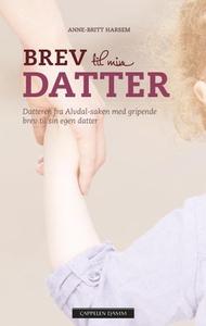 Brev til min datter (ebok) av Anne-Britt Hars