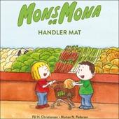Mons og Mona handler mat