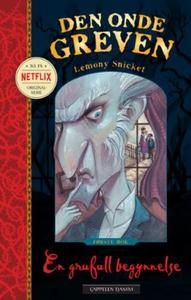 En grufull begynnelse (ebok) av Lemony Snicke