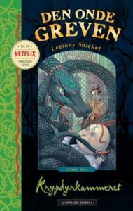 Krypdyrkammeret (ebok) av Lemony Snicket