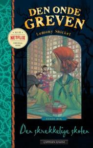 Den skrekkelige skolen (ebok) av Lemony Snick