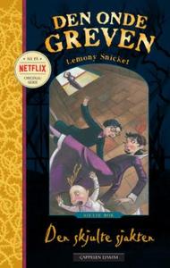 Den skjulte sjakten (ebok) av Lemony Snicket
