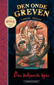 Den beksvarte byen (ebok) av Lemony Snicket