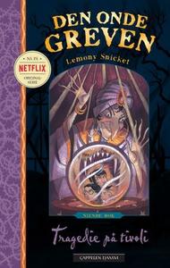 Tragedie på tivoli (ebok) av Lemony Snicket