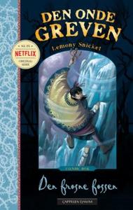 Den frosne fossen (ebok) av Lemony Snicket