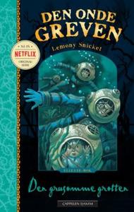 Den grusomme grotten (ebok) av Lemony Snicket