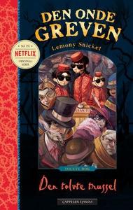 Den tolvte trussel (ebok) av Lemony Snicket