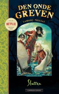 Slutten (ebok) av Lemony Snicket