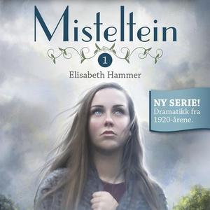 Gryende lengsel (lydbok) av Elisabeth Hammer