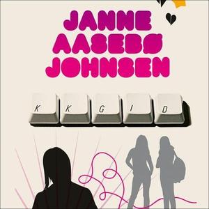 KK GID (lydbok) av Janne Aasebø Johnsen