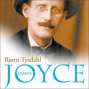James Joyce (lydbok) av Bjørn Tysdahl