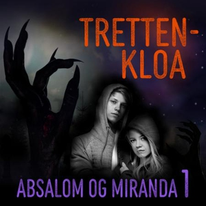 Trettenkloa (lydbok) av Tore Aurstad, Carina