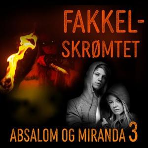 Fakkelskrømtet (lydbok) av Tore Aurstad, Cari