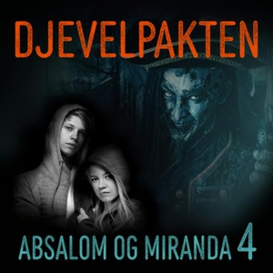 Djevelpakten (lydbok) av Tore Aurstad, Carina