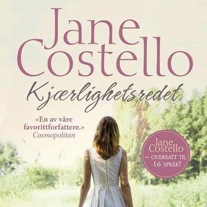 Kjærlighetsredet (lydbok) av Jane Costello