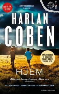 Hjem (ebok) av Harlan Coben