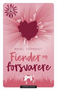 Fiender og forsvarere (ebok) av Mikael Thörnq