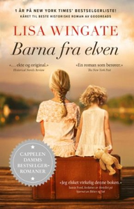 Barna fra elven (ebok) av Lisa Wingate