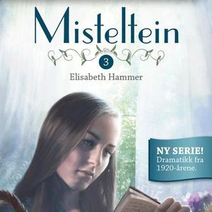 Dagboken (lydbok) av Elisabeth Hammer
