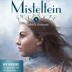 Lidenskapens pris (lydbok) av Elisabeth Hamme