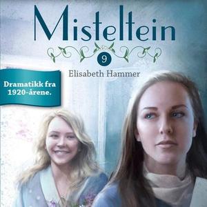 Myke drømmer (lydbok) av Elisabeth Hammer