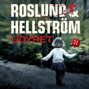 Udyret (lydbok) av Anders Roslund, Börge Hell