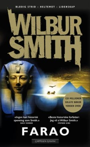 Farao (ebok) av Wilbur Smith