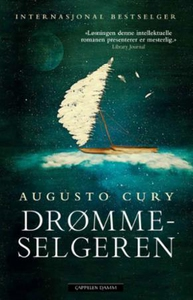 Drømmeselgeren (ebok) av Augusto Cury