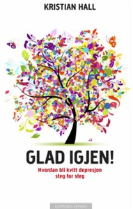 Glad igjen! (ebok) av Kristian Hall
