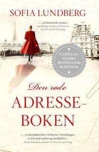 Den røde adresseboken (ebok) av Sofia Lundber