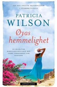 Øyas hemmelighet (ebok) av Patricia Wilson