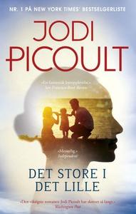 Det store i det lille (ebok) av Jodi Picoult