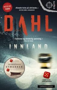 Innland (ebok) av Arne Dahl