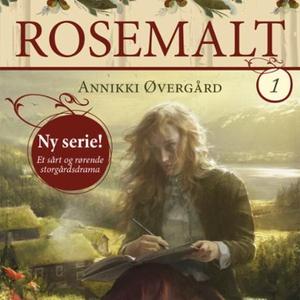Rebekka (lydbok) av Annikki Øvergård