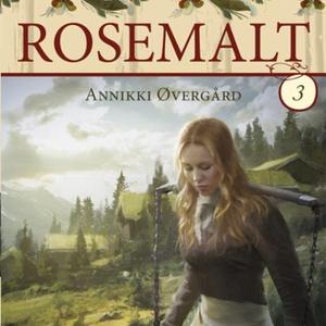 Svartfossen (lydbok) av Annikki Øvergård