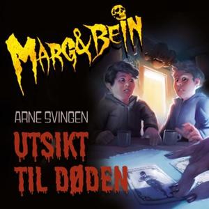 Utsikt til døden (lydbok) av Arne Svingen