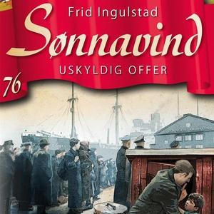 Uskyldig offer (lydbok) av Frid Ingulstad
