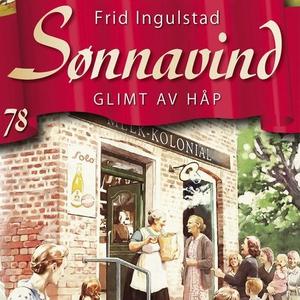 Glimt av håp (lydbok) av Frid Ingulstad