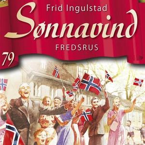 Fredsrus (lydbok) av Frid Ingulstad