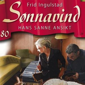 Hans sanne ansikt (lydbok) av Frid Ingulstad