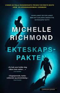 Ekteskapspakten (ebok) av Michelle Richmond