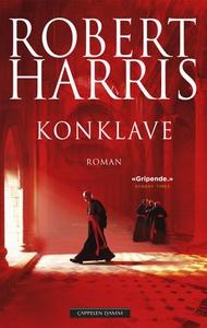 Konklave (ebok) av Robert Harris